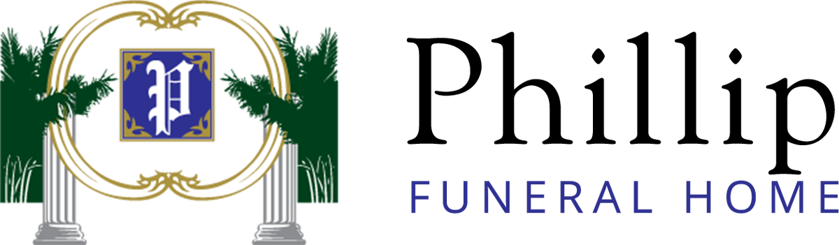 Phillip Funeral Homes