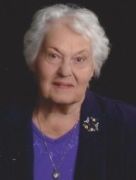 "Mildred ""Millie""  Krug (Baganz)"