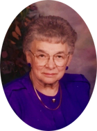 Dorothy Seramur