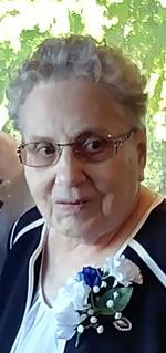 Beverly Harriet  Zimdars